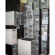 Простые Б/У компьютеры Celeron 1.7GHz s478 /память 512Mb /жёсткий диск 40Gb /ATX оптом (Апрелевка)