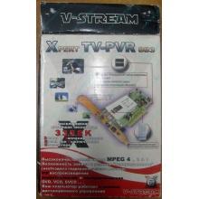 Внутренний TV-tuner Kworld Xpert TV-PVR 883 (V-Stream VS-LTV883RF) PCI (Апрелевка)