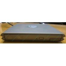 Внешний DVD/CD-RW привод Dell PD01S для ноутбуков DELL Latitude D400 в Апрелевке, D410 в Апрелевке, D420 в Апрелевке, D430 (Апрелевка)