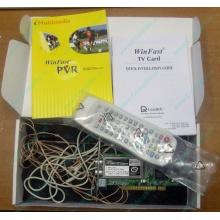 НЕДОУКОМПЛЕКТОВАННЫЙ TV-tuner Leadtek WinFast TV2000XP Expert PCI (внутренний) - Апрелевка