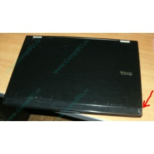 "Ноутбук Dell Latitude E6400 (Intel Core 2 Duo P8400 (2x2.26Ghz) /2048Mb /80Gb /14.1"" TFT (1280x800) - Апрелевка"