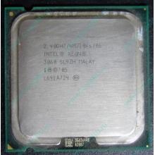 CPU Intel Xeon 3060 SL9ZH s.775 (Апрелевка)