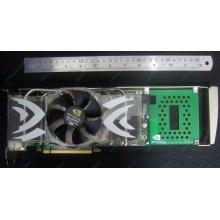 Видеокарта nVidia Quadro FX4500 (Апрелевка)