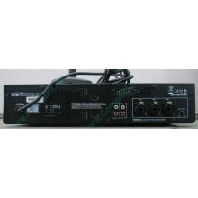InterM A60: трансляционный микшер-усилитель InterM A-60 в Апрелевке, система оповещения InterM A-60, (Апрелевка)