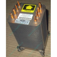 Радиатор HP p/n 433974-001 (socket 775) для ML310 G4 (с тепловыми трубками) - Апрелевка