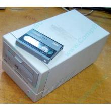 Стример HP SuperStore DAT40 SCSI C5687A в Апрелевке, внешний ленточный накопитель HP SuperStore DAT40 SCSI C5687A фото (Апрелевка)
