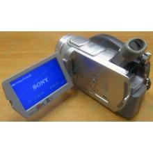 Sony DCR-DVD505E в Апрелевке, видеокамера Sony DCR-DVD505E (Апрелевка)