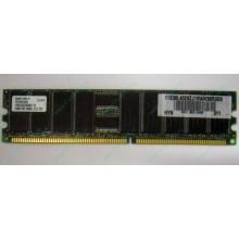Серверная память 256Mb DDR ECC Hynix pc2100 8EE HMM 311 (Апрелевка)