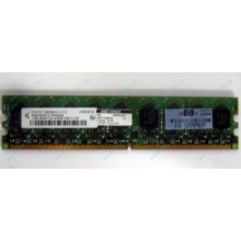 Серверная память 1024Mb DDR2 ECC HP 384376-051 pc2-4200 (533MHz) CL4 HYNIX 2Rx8 PC2-4200E-444-11-A1 (Апрелевка)