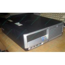 HP DC7600 SFF (Intel Pentium-4 521 2.8GHz HT s.775 /1024Mb /160Gb /ATX 240W desktop) - Апрелевка