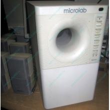 Компьютерная акустика Microlab 5.1 X4 (210 ватт) в Апрелевке, акустическая система для компьютера Microlab 5.1 X4 (Апрелевка)