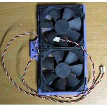 Блок вентиляторов от корпуса Chieftec (Апрелевка)