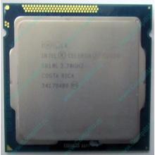 Процессор Intel Celeron G1620 (2x2.7GHz /L3 2048kb) SR10L s.1155 (Апрелевка)