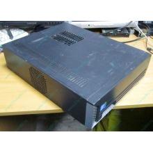 Компьютер Intel Core 2 Quad Q8400 (4x2.66GHz) /2Gb DDR3 /250Gb /ATX 300W Slim Desktop (Апрелевка)
