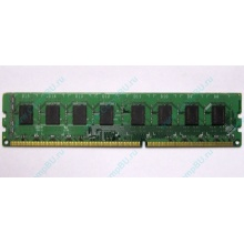 НЕРАБОЧАЯ память 4Gb DDR3 SP (Silicon Power) SP004BLTU133V02 1333MHz pc3-10600 (Апрелевка)