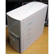 Компьютер Intel Core i3 2100 (2x3.1GHz HT) /4Gb /160Gb /ATX 300W (Апрелевка)