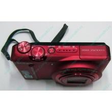 Фотоаппарат Nikon Coolpix S9100 (без зарядного устройства) - Апрелевка