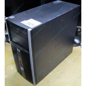 Б/У компьютер HP Compaq 6000 MT (Intel Core 2 Duo E7500 (2x2.93GHz) /4Gb DDR3 /320Gb /ATX 320W) - Апрелевка
