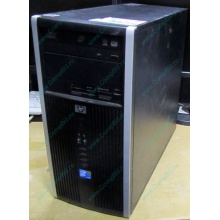 Б/У компьютер HP Compaq 6000 MT (Intel Core 2 Duo E7500 (2x2.93GHz) /4Gb DDR3 /320Gb /ATX 320W) - Апрелевка