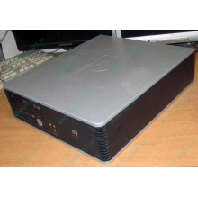 Четырёхядерный Б/У компьютер HP Compaq 5800 (Intel Core 2 Quad Q6600 (4x2.4GHz) /4Gb /250Gb /ATX 240W Desktop) - Апрелевка
