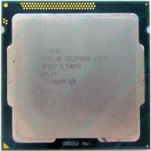 Процессор Intel Celeron G540 (2x2.5GHz /L3 2048kb) SR05J s.1155 (Апрелевка)