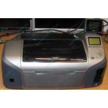 Epson Stylus R300 на запчасти (глючный струйный цветной принтер) - Апрелевка