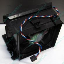 Вентилятор для радиатора процессора Dell Optiplex 745/755 Tower (Апрелевка)