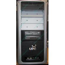 Б/У корпус ATX Miditower от компьютера UFO  (Апрелевка)