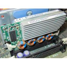 VRM модуль HP 367239-001 (347884-001) 12V с катушками для Proliant G4 (Апрелевка)