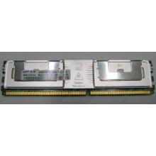 Серверная память 512Mb DDR2 ECC FB Samsung PC2-5300F-555-11-A0 667MHz (Апрелевка)
