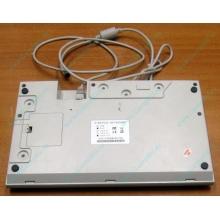 POS-клавиатура HENG YU S78A PS/2 белая (Апрелевка)