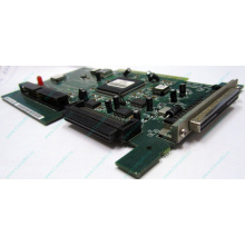 SCSI-контроллер Adaptec AHA-2940UW (68-pin HDCI / 50-pin) PCI (Апрелевка)