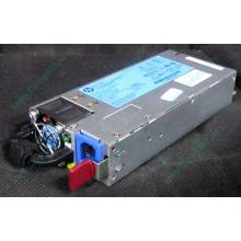 Блок питания HP 643954-201 660184-001 656362-B21 HSTNS-PL28 PS-2461-7C-LF 460W для HP Proliant G8 (Апрелевка)