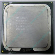 Процессор Intel Pentium-4 511 (2.8GHz /1Mb /533MHz) SL8U4 s.775 (Апрелевка)