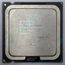 Процессор Intel Celeron D 345J (3.06GHz /256kb /533MHz) SL7TQ s.775 (Апрелевка)