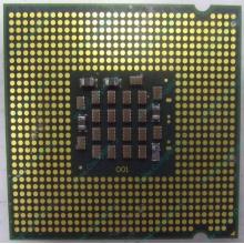 Процессор Intel Pentium-4 521 (2.8GHz /1Mb /800MHz /HT) SL9CG s.775 (Апрелевка)