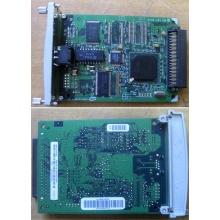 Внутренний принт-сервер Б/У HP JetDirect 615n J6057A (Апрелевка)