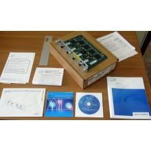 Модуль 3C17710 (4 порта 1000BASE-SX) для 3COM SuperStack 3 Switch 4900 (Апрелевка)
